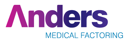 Anders logo